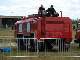 LF 3500 am TdoT in Hohn am 11.06.2016