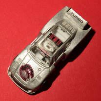 Porsche K3, von McToy, Aufnahme am 3.11.2020 Table Fotografie