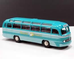 MB O 321 H,  Reisebus mit Zielschild,   Art.nr.