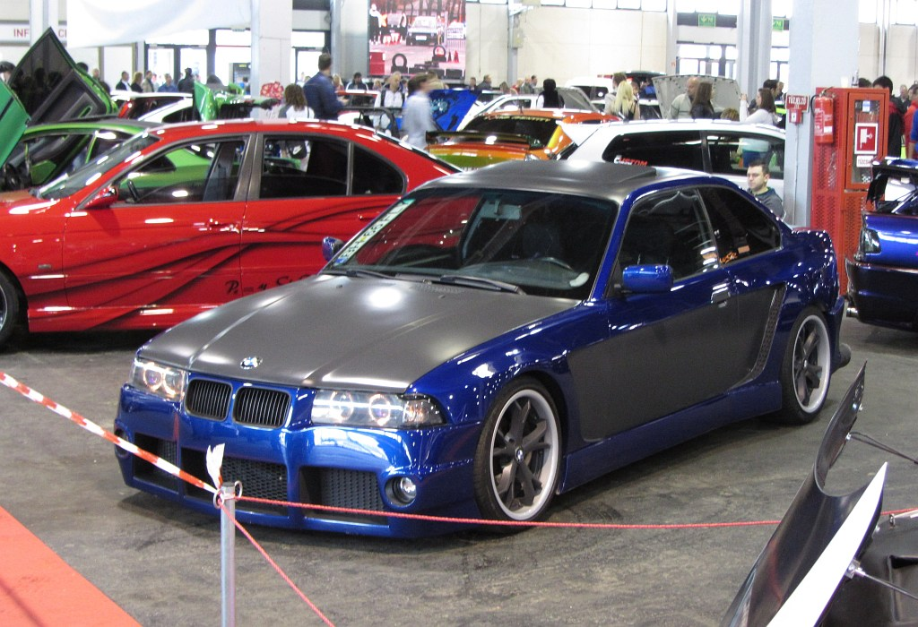 lltek body kits and tuning accessories announcement list. Black Bedroom Furniture Sets. Home Design Ideas