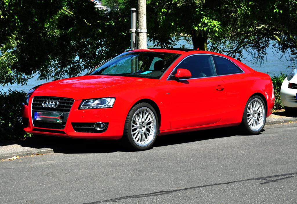 Audi a5 sportback s line 2012 gebraucht 16