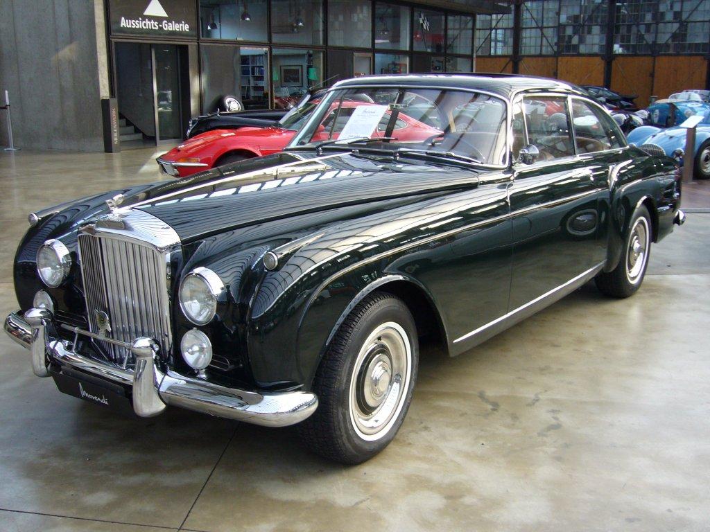 Bentley Fotos - PKW Oldtimer - Fahrzeugbilder.de