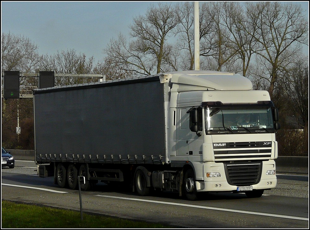 daf xf in der n he von antwerpen am. Black Bedroom Furniture Sets. Home Design Ideas