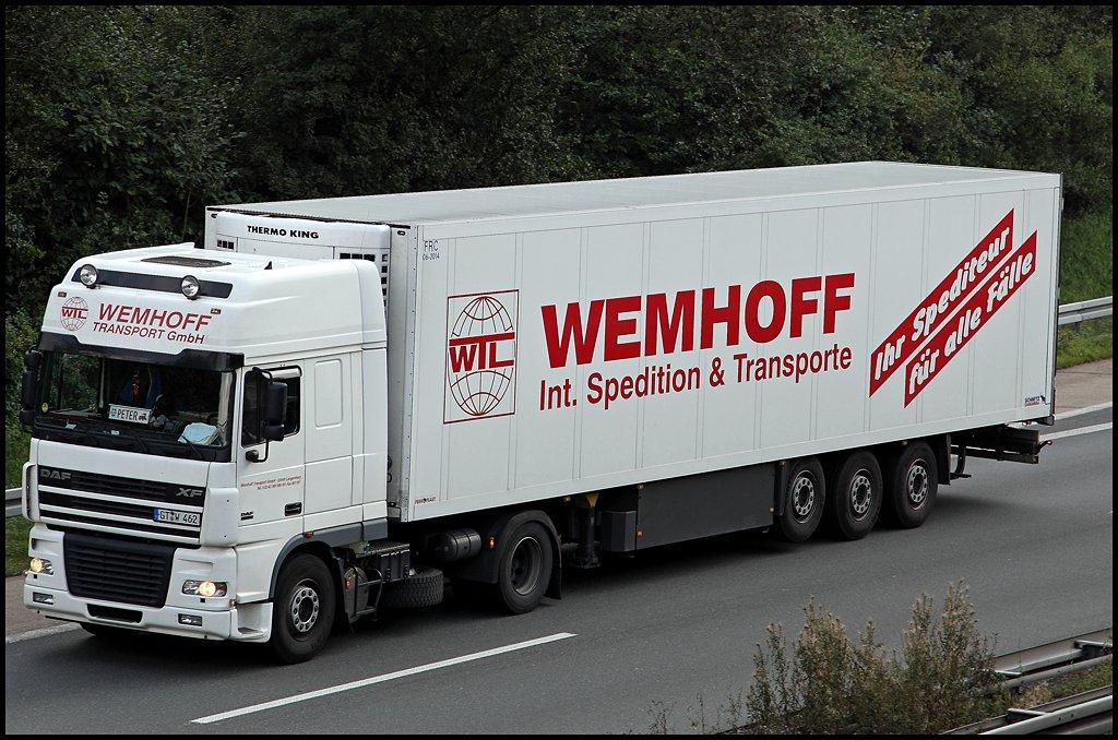 Musterbriefe Daf : Florian wemhoff bilder news infos aus dem web