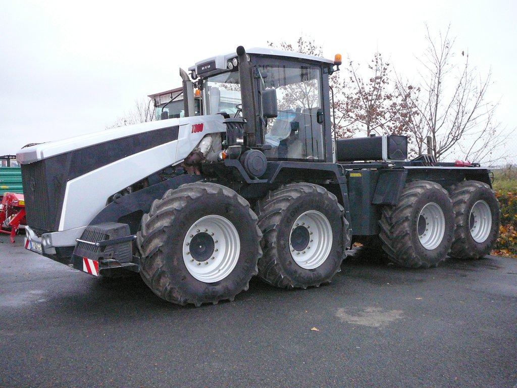 alle traktoren