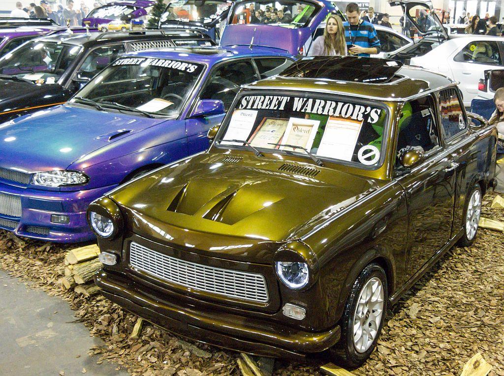 1000+ images about Trabant - Trabant tuning on Pinterest ...