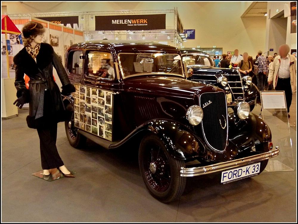 ford k ln bj 1933 0 9 l hubraum 21 ps die karosserie wurde bei karl deutsch in k ln. Black Bedroom Furniture Sets. Home Design Ideas