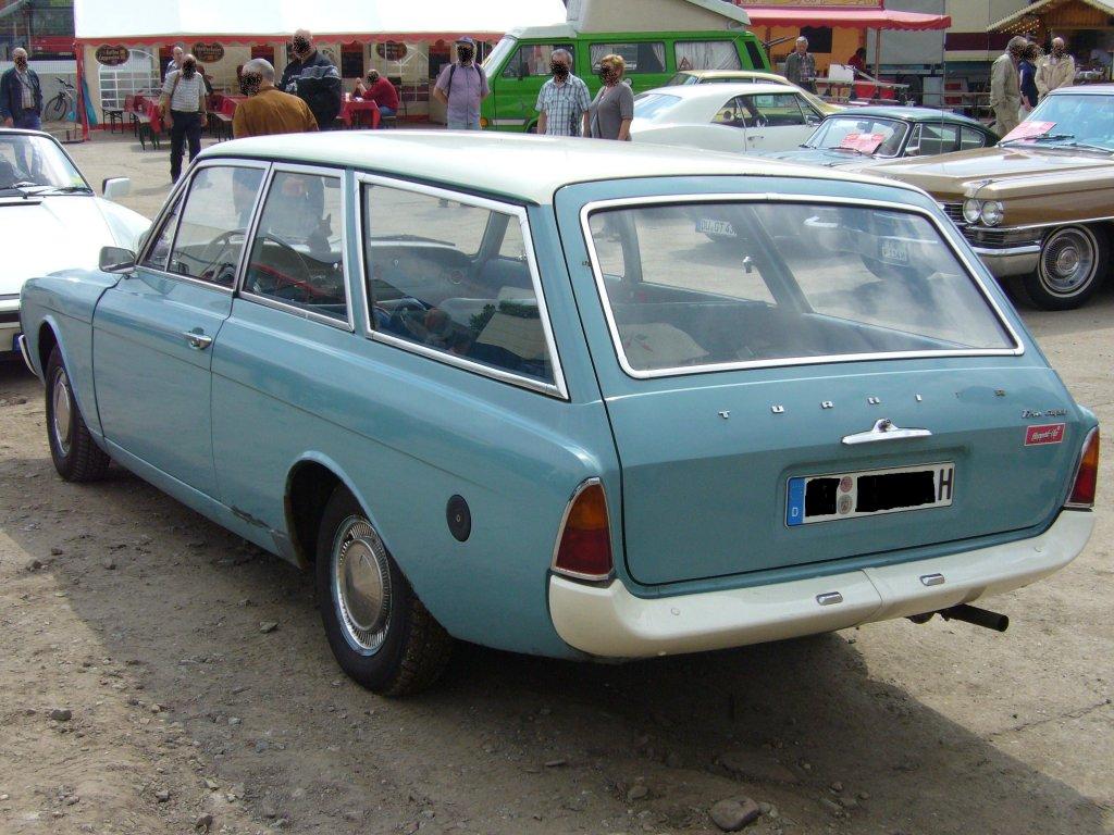 citroen 2cv 1964
