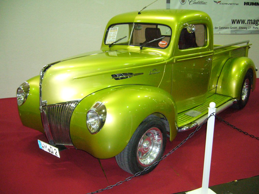 ford pick up 1947