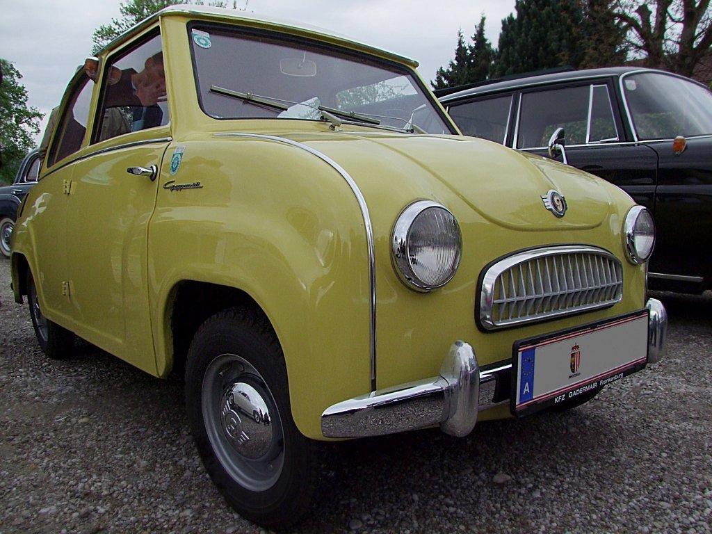 goggomobil 300
