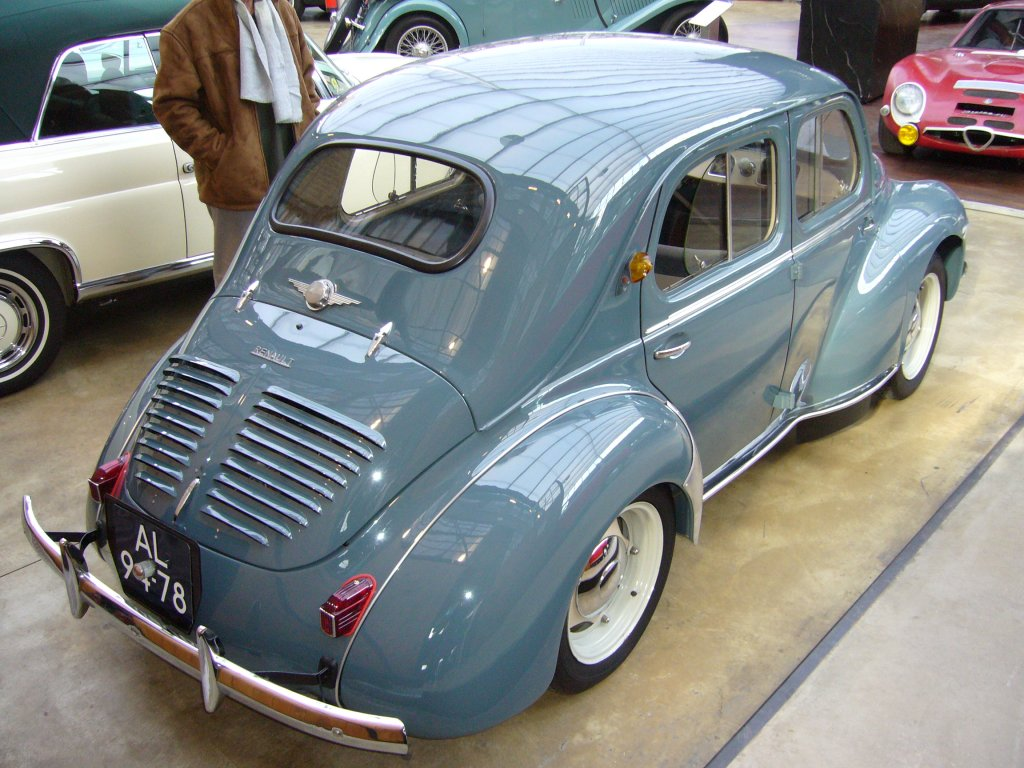 Fiat 508 C / Balilla 1100,