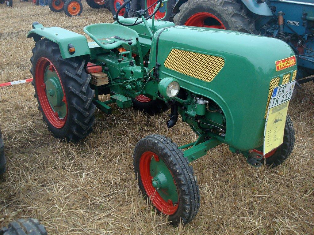 holder b12 baujahr 1958 1 zyl diesel mit 598ccm und 12ps