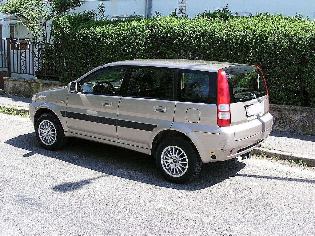 Honda hrv body kit japan autos post for Honda hrv 2010