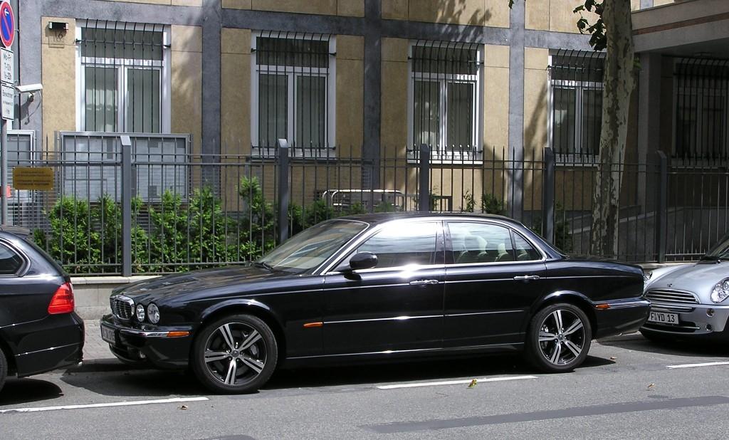 2010 Jaguar Mark 2 photo - 2