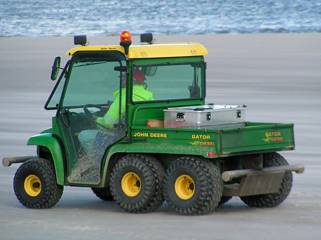 john deere gator picture - photo #32