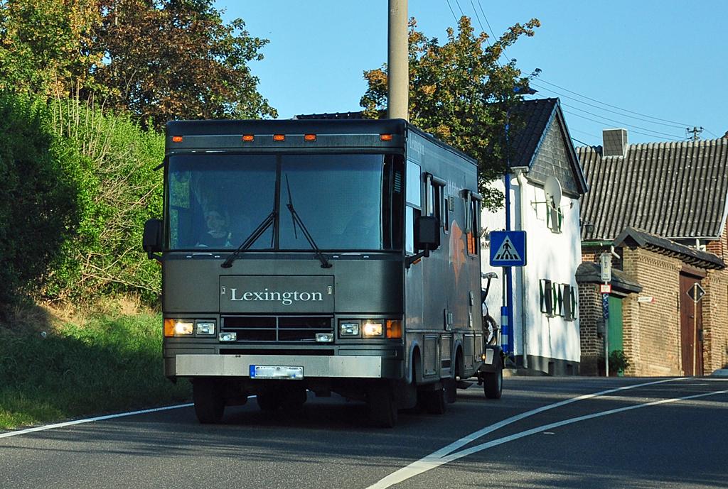 Lexington wohnmobil bei euskirchen - Euskirchen mobel ...