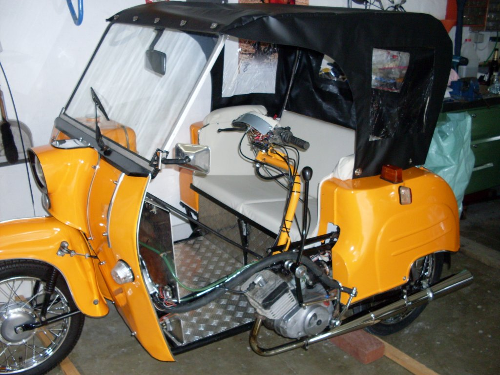 Key West Scooter Electric Car and Bicycle Rentals