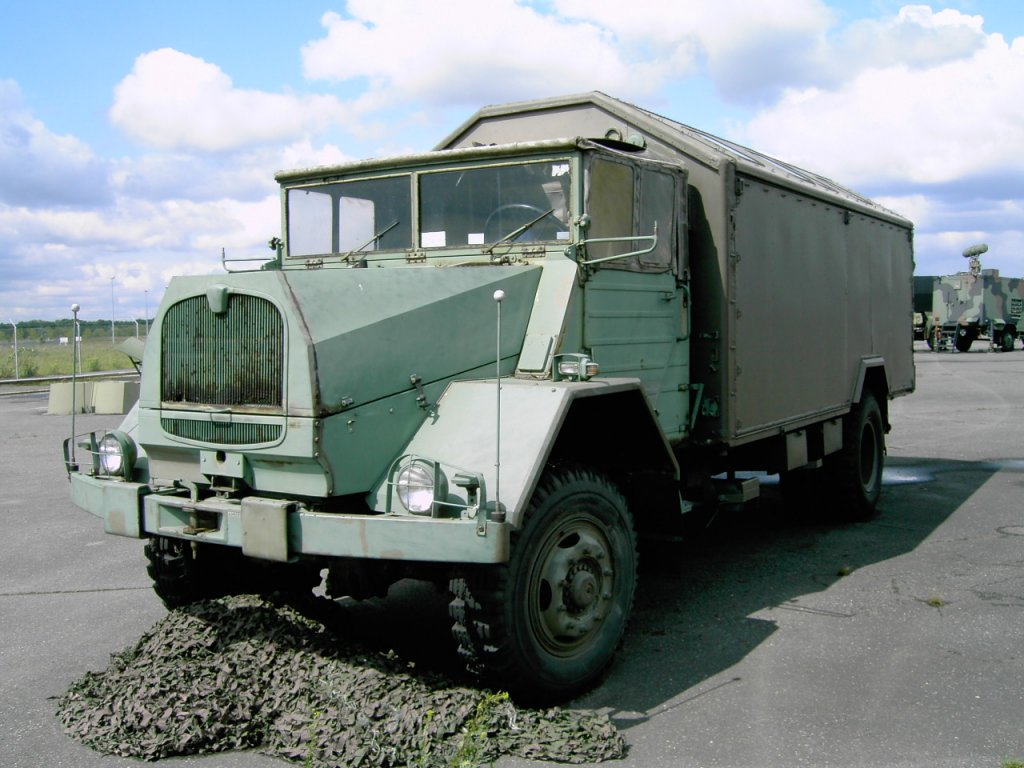 Single menn Bundeswehr