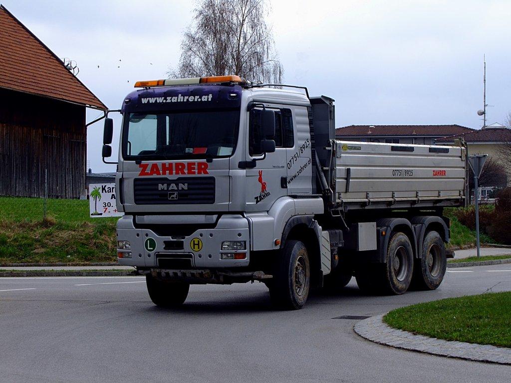 Pin Man Tgx 440 0 89 Kmh 87 Lt Gps Euro 5beschleunigung on