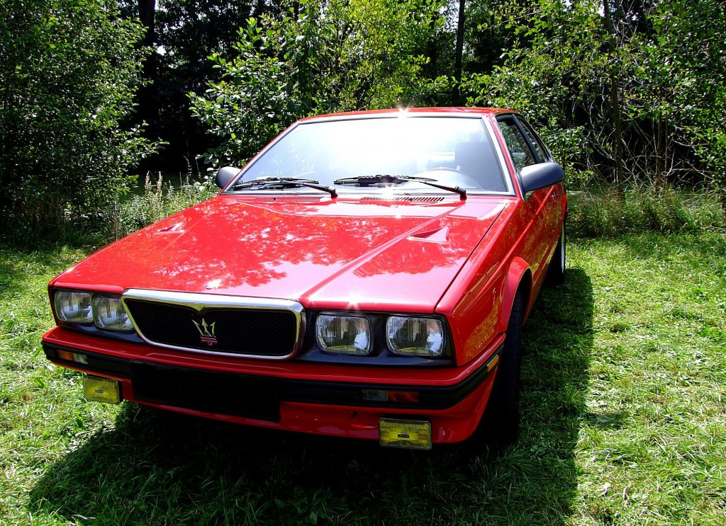 1988 Maserati 422 related infomation,specifications ...