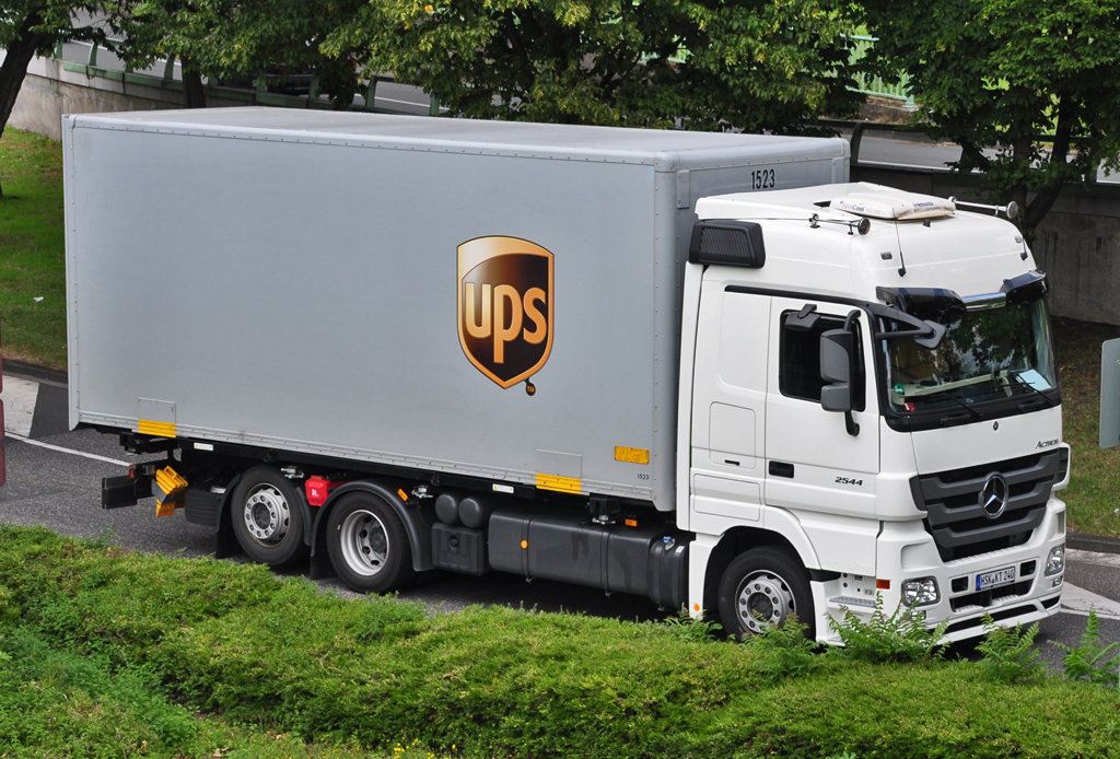 Ups in koln tracking support Depot filialen hamburg