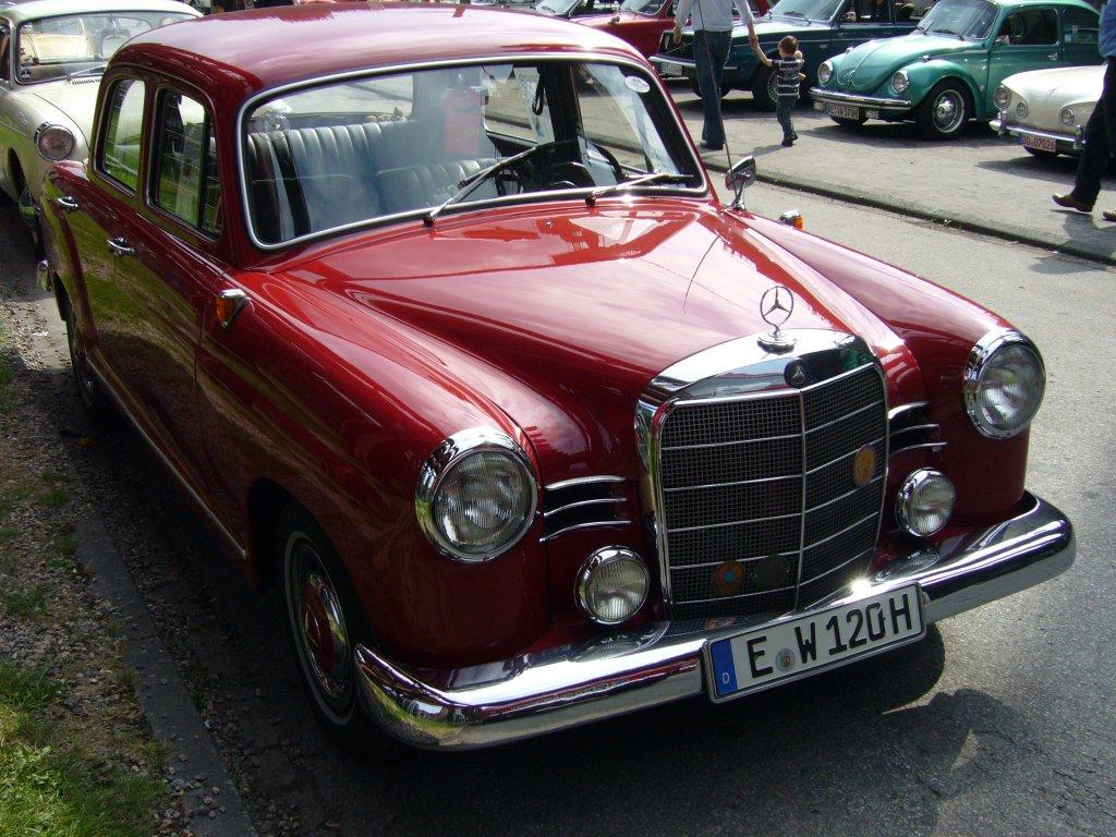 1 w120 for Mercedes benz pics