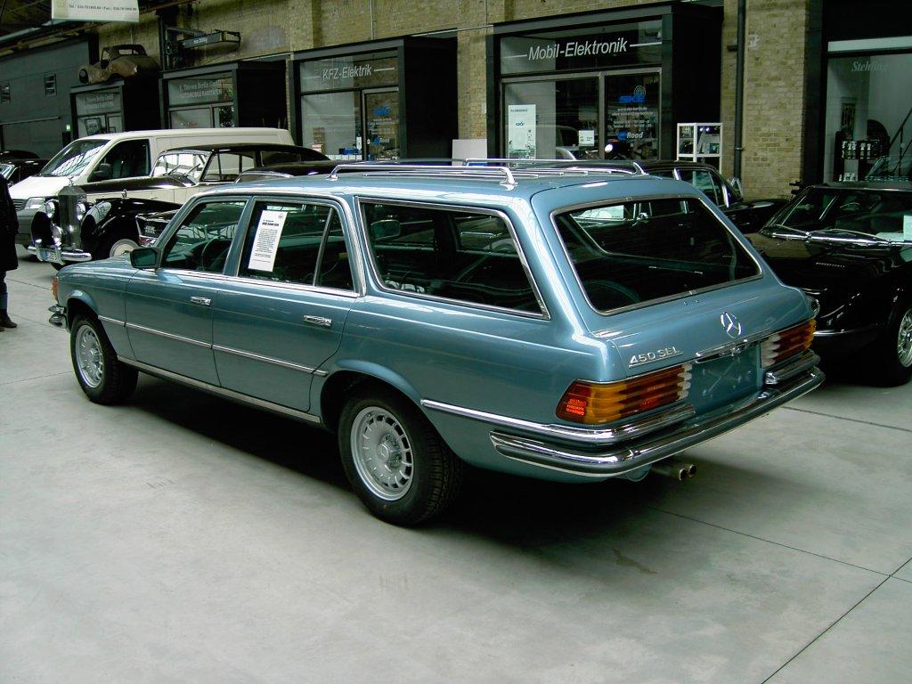 22.2.2011 Mercedes-Benz 450