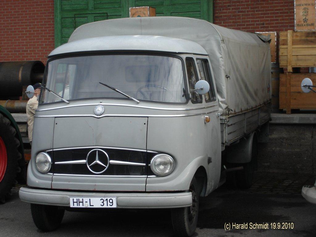 Mercedes benz fotos 7 for Benz hamburg