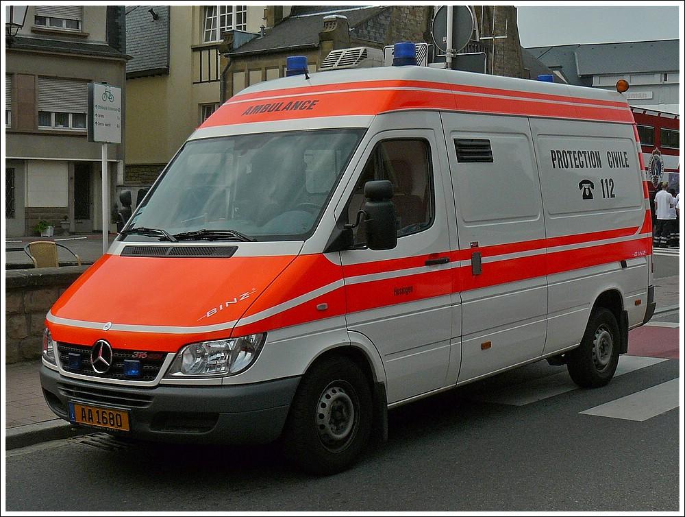 Mercedes Benz Transportur