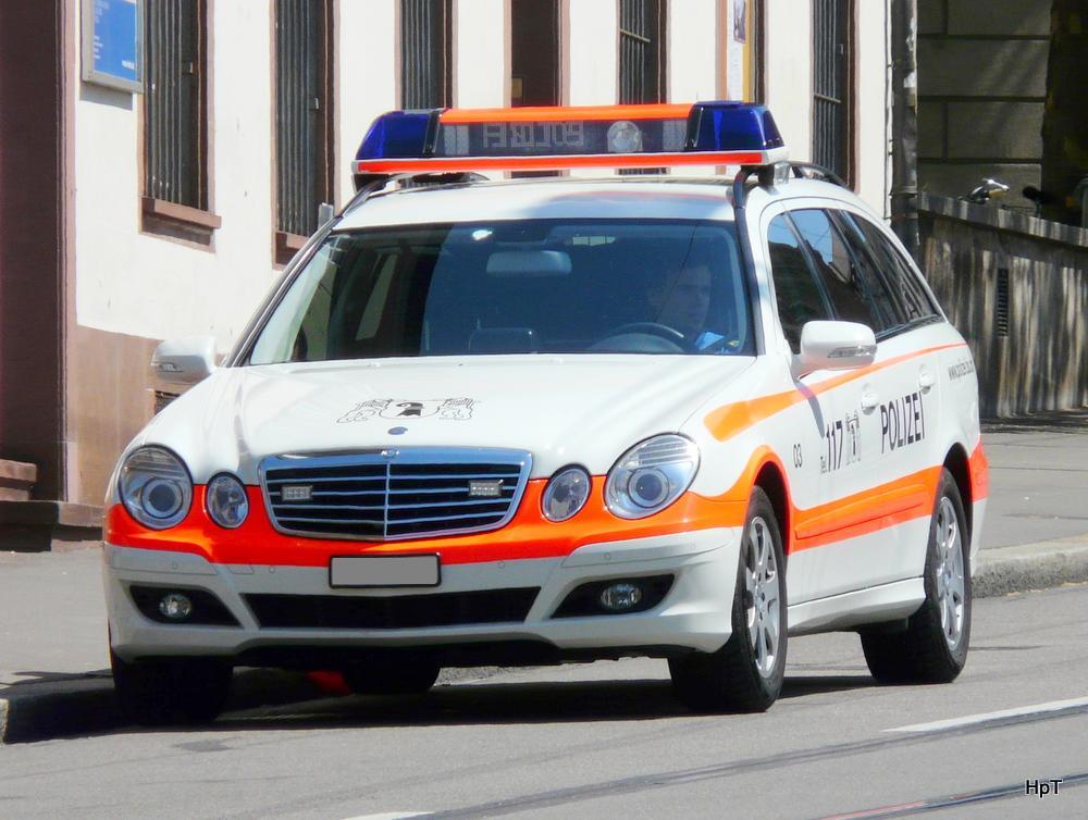 Streifenwagen Fotos Fahrzeugbilder De
