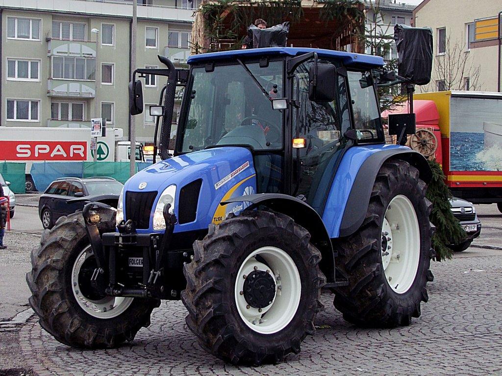 Ausmalbilder Traktor Mit Ladewagen : New Holland Fotos 5 Fahrzeugbilder De