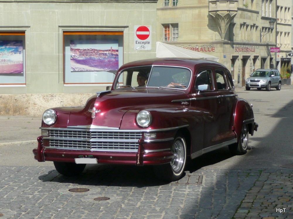 sonstige Oldtimer Chrysler
