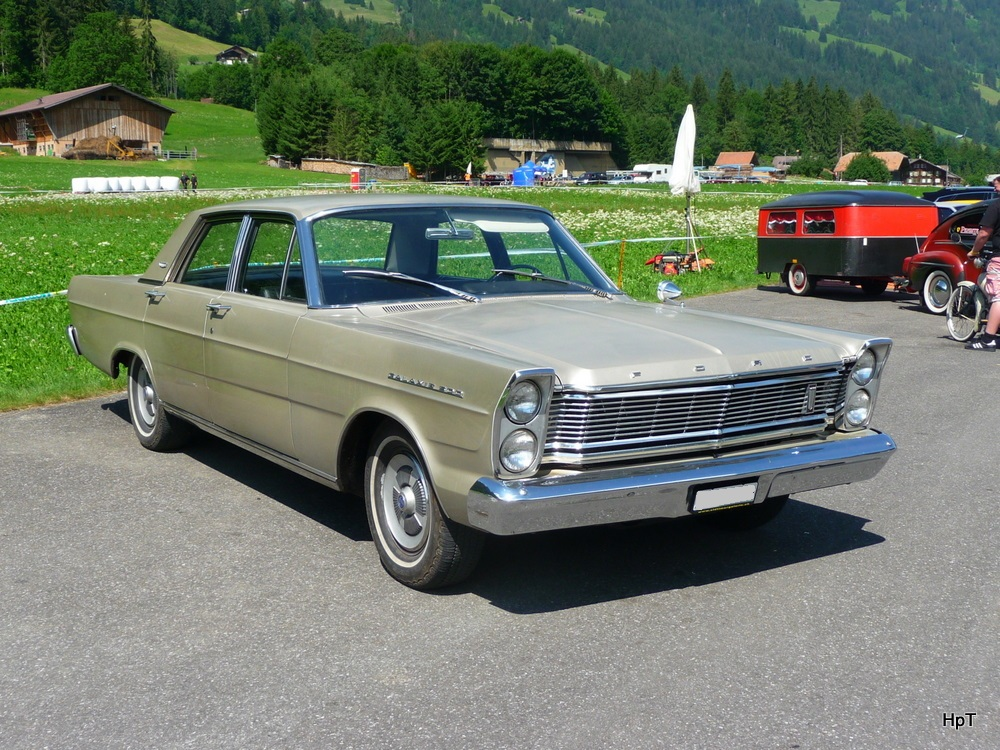 oldtimer ford galaxie in st stephan am. Black Bedroom Furniture Sets. Home Design Ideas