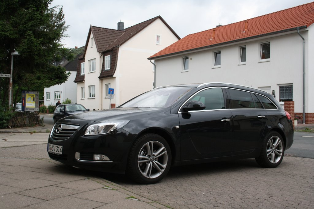 opel insignia 2009 kombi images. Black Bedroom Furniture Sets. Home Design Ideas