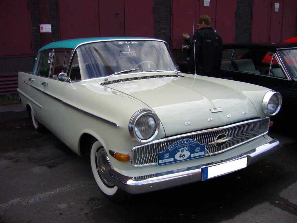 1961 - 1963.
