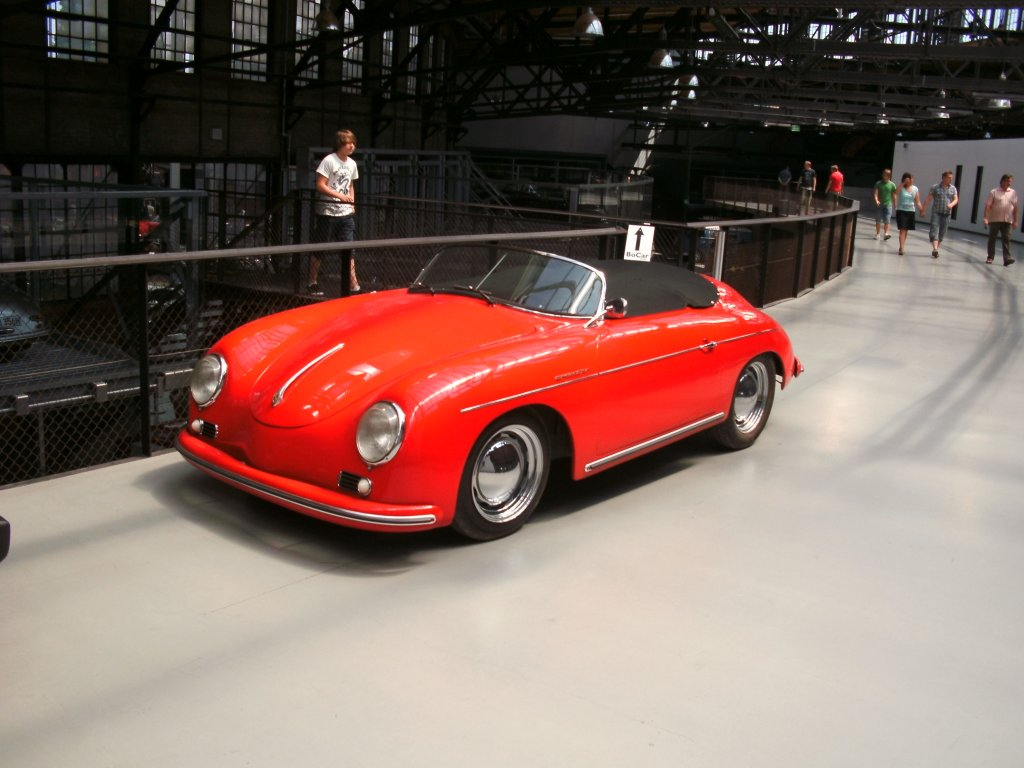 porsche 356 speedster meilenwerk d sseldorf nordrhein westfalen am. Black Bedroom Furniture Sets. Home Design Ideas