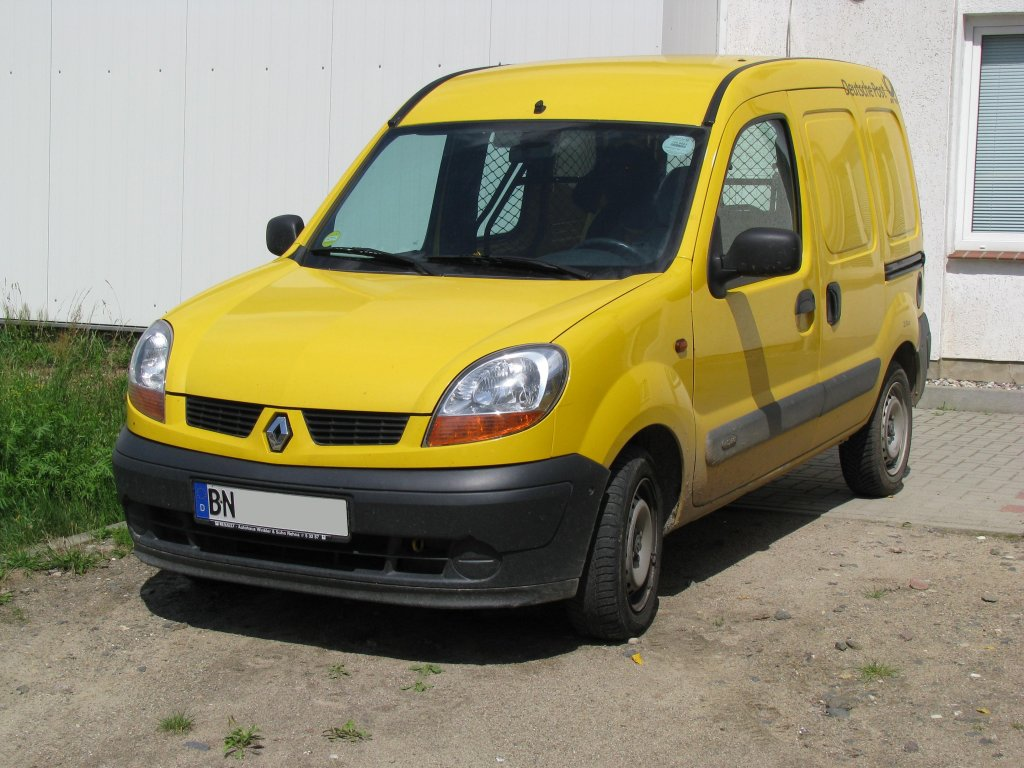 renault kangoo image 200. Black Bedroom Furniture Sets. Home Design Ideas