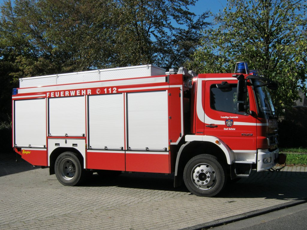 r stwagen rw 2 der freiwilligen feuerwehr nettetal l schzug kaldenkirchen in nettetal ist de. Black Bedroom Furniture Sets. Home Design Ideas