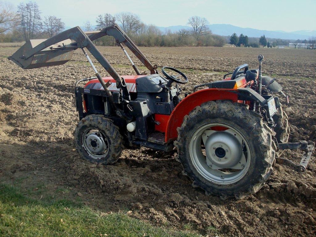 Ausmalbilder Traktor Mit Ladewagen : Same Fotos 2 Fahrzeugbilder De
