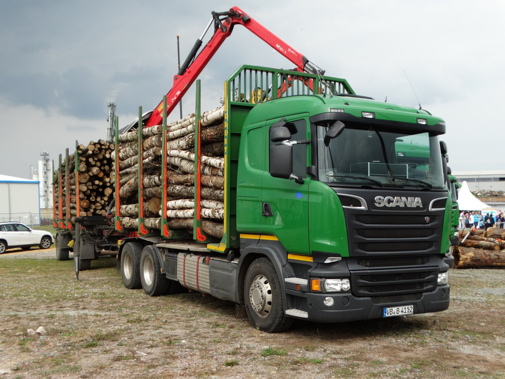 scania lang holztransporter gesehen am. Black Bedroom Furniture Sets. Home Design Ideas