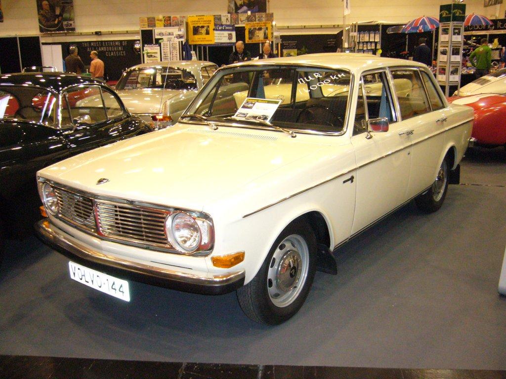 volvo 144 1970