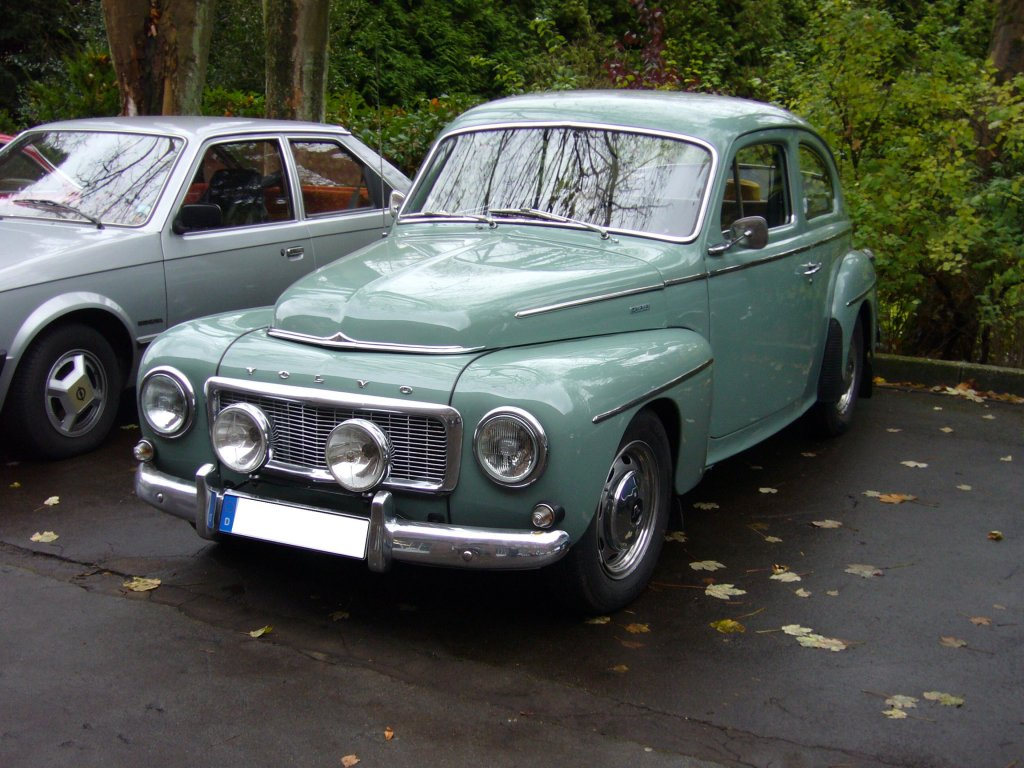 1957 volvo pv 544 sport related infomation specifications. Black Bedroom Furniture Sets. Home Design Ideas