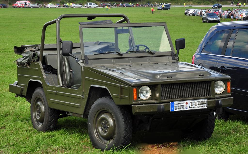 Deutschland Gel 228 Ndewagen Fotos Fahrzeugbilder De