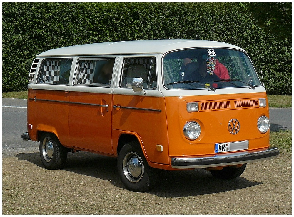 Images Of Old Vw Cars