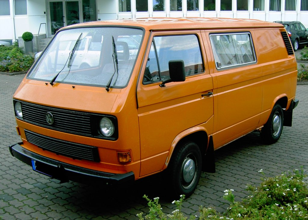 vw transporter t3 gesehen in berlin 05 2007. Black Bedroom Furniture Sets. Home Design Ideas