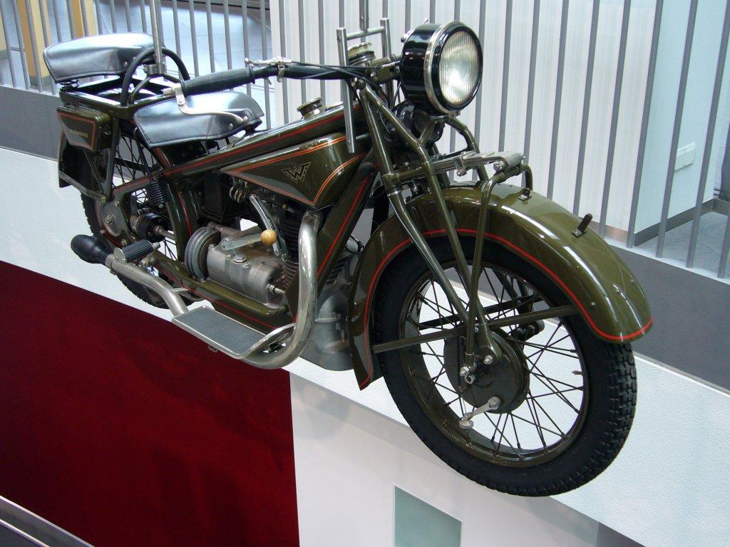 K500 excursionistas.  1928 a 1930.  El motor entrega 16 o