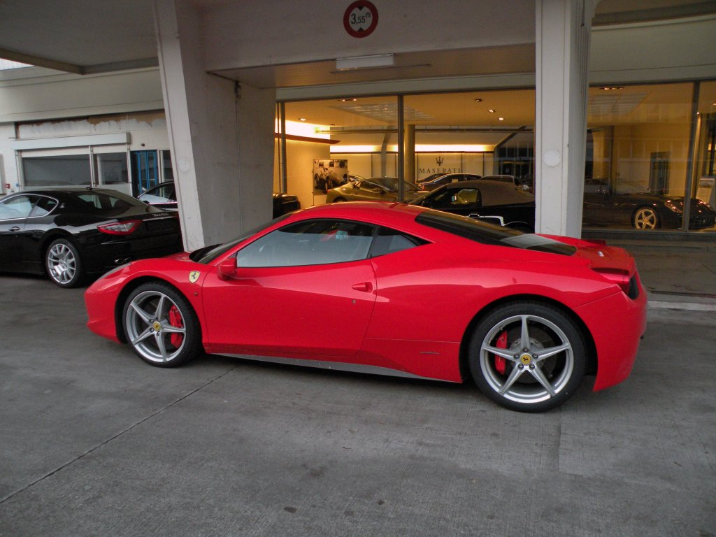 Related Pictures Ferrari 458 Italia Mobile Wallpaper Pictures to pin ...