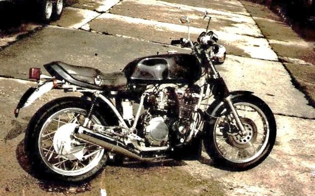 Ed Boyer Yamaha