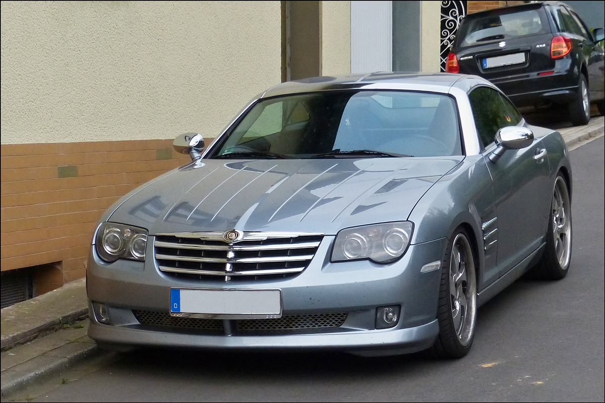 2014 Chrysler Crossfire 2015 Fireworks Events And