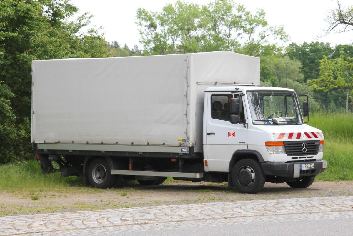 24 dannenwalde mercedes db nutzfahrzeug pritschenwagen. Black Bedroom Furniture Sets. Home Design Ideas
